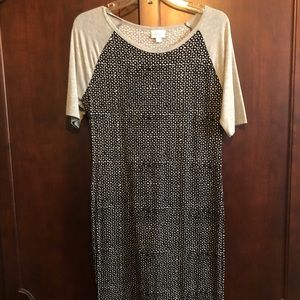 LulaRoe Dress